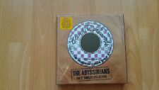 """The Abyssinians – The Clinch Singles Collection 7 X 7"""" ( SEALED )"""