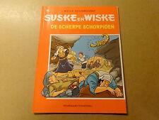 STRIP / SUSKE EN WISKE 231: DE SCHERPE SCHORPIOEN | 1ste druk