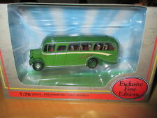 Bedford Vintage Manufacture Diecast Cars, Trucks & Vans