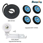 Upgraded Dryer Repair Kit for Samsung Dryer DC97-16782A Drum Roller by Beaquicy photo