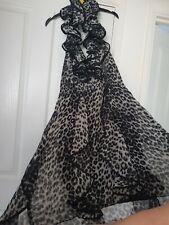Womens Dress Size 14/16