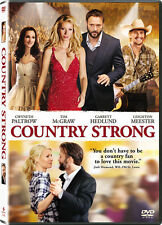 Country Strong (2011, DVD NIEUW) WS