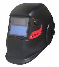 Optech masque cagoule casque de soudure automatique SMAW, MIG, TIG, MAG...