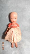 Storybook Nancy Ann vintage bisque doll