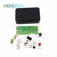 1.5V DIY FLA-1 Simple Flashlight Soldering Circuit Board Kit Module NEW US