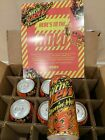 Mountain Mtn Dew Flamin' Flaming Hot Limited Edition 6-Pack - In Hand FREE Ship