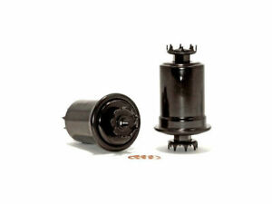 For 1984-1986 Plymouth Conquest Fuel Filter WIX 89242VR 1985