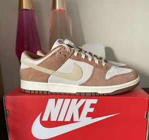 nike dunk low curry UK 10.5 US 11.5