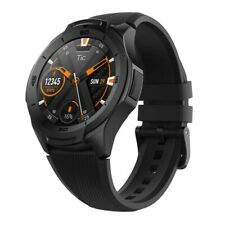 TicWatch S2, NEW IN BOX, Android & iOS Smartwatch: Sports, Outdoor, HR Tracker