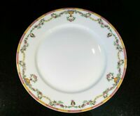Beautiful Tharaud Limoges Cheverny Amarilla Dinner Plate