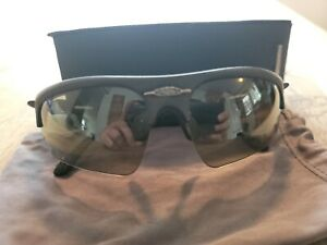 Used  RUDY PROJECT Noyz Sunglasses • Grey Frame •multiple Lens