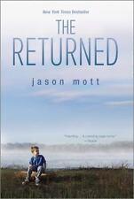 The Returned, Mott, Jason, 0778317072, Book, Good