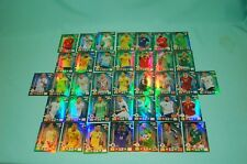 Panini Adrenalyn XL Road to Russia 2018 - 37 x FANS´FAVOURITE - Trading Cards