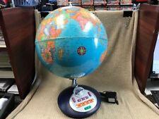 Geosafari Talking Globe By Educational Insights Good Condition Ships Free!