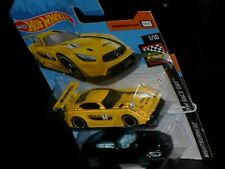 Hot Wheels Mercedes AMG GT 3 + AMG GT