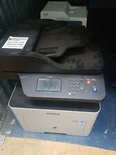 Samsung CLX-6260FW A4 All-in-One Laser Printer