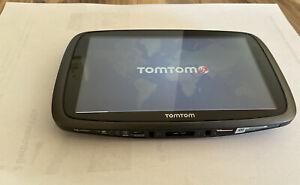 TomTom Go 600 6 inch GPS Navigator