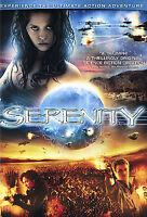 Serenity DVD Joss Whedon(DIR) 2005