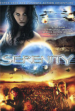Serenity (Widescreen Edition)