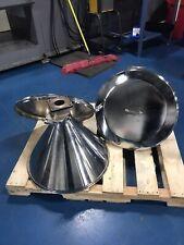 Nissei Fnx180 (2)Material Hoppers