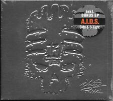 2 CD B-Tight & Sido 'A.I.D.S.Royal' Neu/OVP feat. Orgie69,Die Säcke,Blokkmonsta