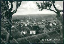 Perugia Citta di Castello Foto FG cartolina ZK6572