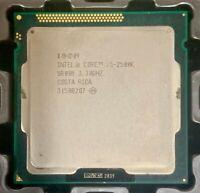 Intel Core i5-2500K (SR008) 3.3GHz LGA1155 Desktop CPU Processor