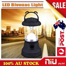 OZ New LED Portable Lantern Outdoor Travel Camping Hiking Lamp Bivouac Light
