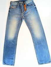 Diesel Larkee - Relaxed Jeans W27 L30 New with tags Wash 0830Z STRAIGHT 27W 30L