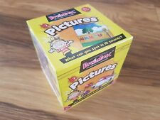 BrainBox - PICTURES Puzzle Memory Card Game - Brand New & Sealed - Free Postage
