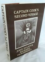 Captain Cook's Second Voyage: The Journals of Lieutenants Elliott and Pickersgil