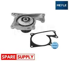 WATER PUMP FOR DACIA MERCEDES-BENZ NISSAN MEYLE 16-13 220 0023
