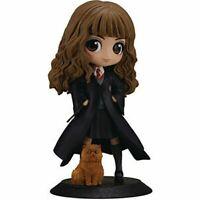 Banpresto Q Posket Hermione Granger With Crookshanks Harry Potter Series