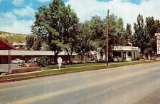 CRAIG, CO  Colorado          CRAIG MOTEL              Roadside c1950's Postcard