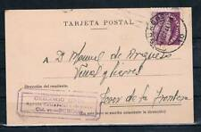 1944.- BURGOS A JEREZ DE LA FRONTERA