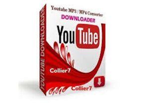 ⭐MP3 / MP4 Convertisseur Vidéo ⭐Downloader Youtube⭐ Convertisseur Tous Formats⭐