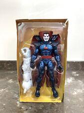 """Marvel Legends X-Men Mr Sinister with BAF Wendigo 6"""" LOOSE X-Force"""