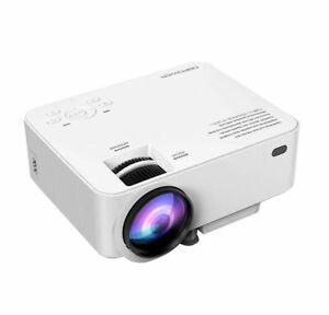 DB Power T20 Mini LCD Projector