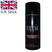 Toppik Hair Building Fibres 27.g - 9 Colours