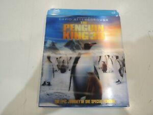 The Penguin King 3D - Bluray