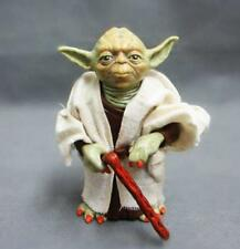Star Wars Yoda PVC Action Figure Toy Gift