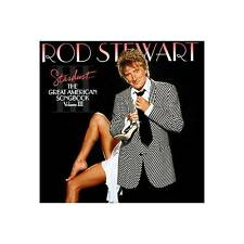 Stardust Great American Songbook V3 0888837149020 by Rod Stewart CD