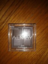 ALMAY 240 Quad Eyeshadow #240 Throwing Shades - Four Colors Sealed
