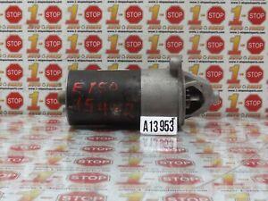 2005-2009 FORD E350 SUPER DUTY 5.4L ENGINE STARTER MOTOR 6C2Z-11002-BA OEM