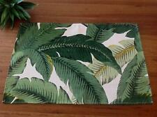 Placemats    Tommy Bahama    Swaying Palms  Placemats