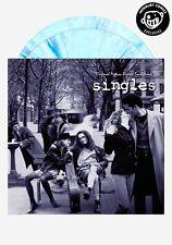 Singles OST Newbury Comics 2LP+CD Pearl Jam Cornell Soundgarden Alice In Chains
