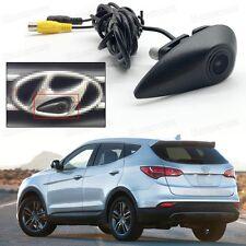 Car Front View Camera Logo Embedded CCD for Hyundai Santa Fe 2013-2017 14 15 16