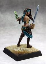 Pathfinder Series Isabella Locke Miniature by Reaper Miniatures RPR 60134