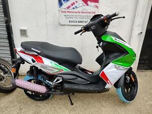 Motorini Misano 50 50cc Scooter New