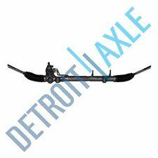 Complete Power Steering Rack and Pinion Assembly for 2008-2012 Ford Taurus